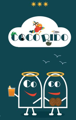 Immagine di copertina del gioco Coco Rido