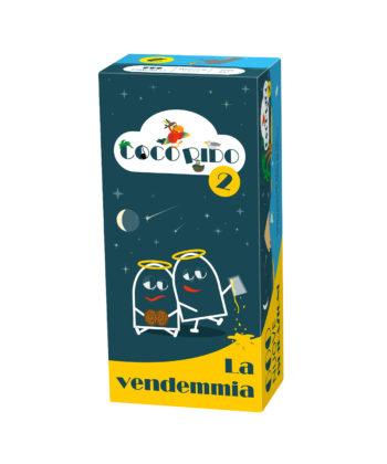 Coco Rido 2 La Vendemmia